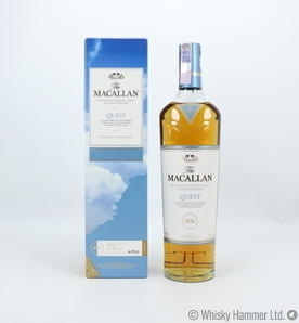 Macallan - Quest (Quest Collection) Thumbnail