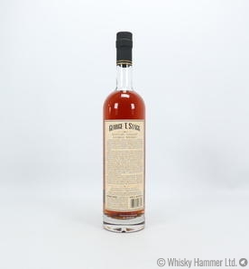 George T Stagg - Buffalo Trace Antique Collection (2018) 75cl Thumbnail