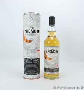 Ardmore - Legacy (Lightly Peated)