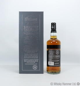Benriach - 25 Year Old Thumbnail