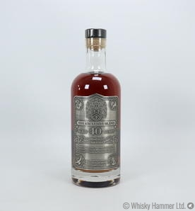 Creative Whisky Co - 40 Year Old (1977) The Exclusive Blend - US Import 75cl Thumbnail