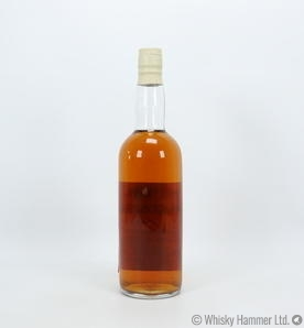 Macallan - 80 Proof (Campbell, Hope & King) Thumbnail