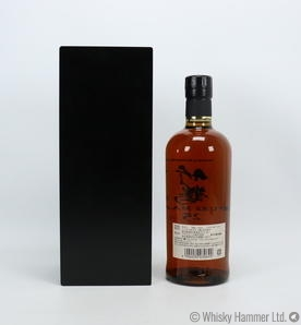 Nikka - 25 Year Old (Pure Malt) Taketsuru Thumbnail