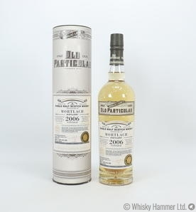Mortlach - 2006 (Chairman's Choice) Old Particular