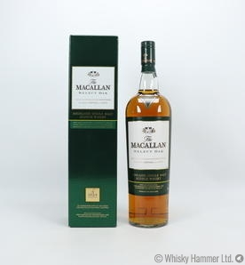 Macallan - Select Oak (1 Litre)