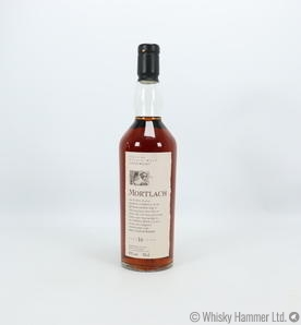 Mortlach - 16 Year Old (Flora & Fauna)