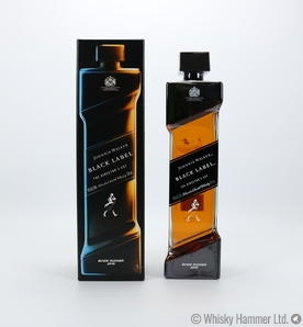 Johnnie Walker - Black Label (The Director's Cut, Blade Runner - 2049) US Import - 75cl Thumbnail
