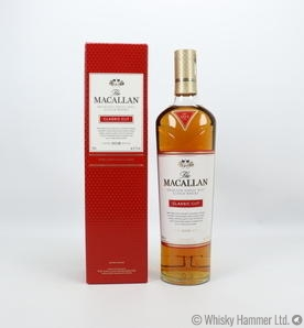 Macallan - Classic Cut (2018) Limited Edition Thumbnail