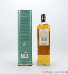 Bushmills - #3 Char Bourbon Cask (Steamship Collection) - 1 Litre Thumbnail