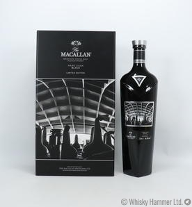 Macallan - Rare Cask Black (Limited Edition) Thumbnail