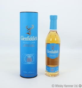 Glenfiddich - Select Cask (Cask Collection) 20cl Bottle