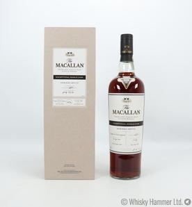 Macallan - 1993 Exceptional Single Cask (#3917-10, 2018) US Import (75cl)