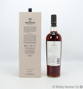 Macallan - 1993 Exceptional Single Cask (Cask #10) US Exclusive Thumbnail