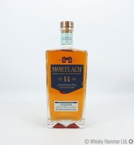 Mortlach - 14 Year Old (Travel Retail Exclusive)