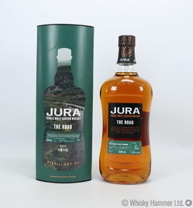 Isle Of Jura - The Road (1 litre) Thumbnail