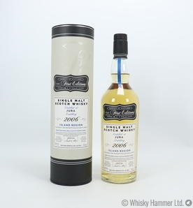 Jura - 12 Year Old (The First Editions) 2006 Thumbnail