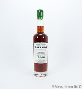 Daftmill - 2006 (Sherry Cask) Berry Brothers & Rudd Exclusive
