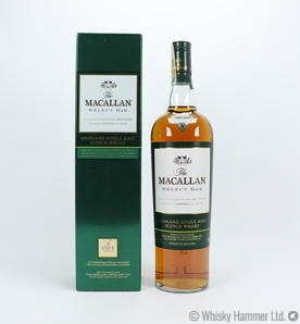 The Macallan - Select Oak (1 Litre)