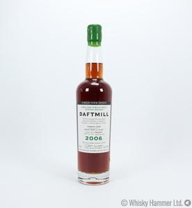 Daftmill - 2006 (Sherry Cask) Berry Brothers & Rudd Exclusive Thumbnail