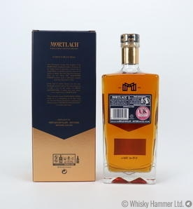Mortlach - 20 Year Old (Cowie's Blue Seal) Thumbnail