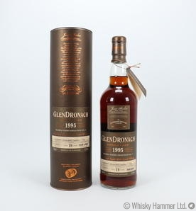 Glendronach - 19 Year Old (1995) Single Cask #1711