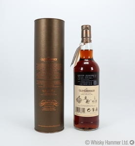 Glendronach - 24 Year Old (1993) Single Cask #403 Thumbnail