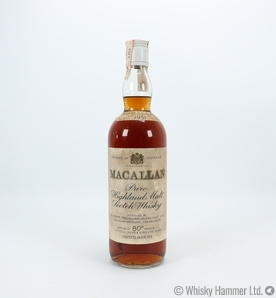 Macallan - 1951 (Campbell, Hope & King) 75cl