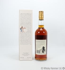 Macallan - 18 Year Old (1972) 75cl Thumbnail