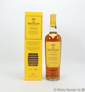 Macallan - Edition No.3 Thumbnail