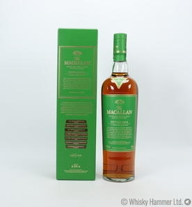 Macallan - Edition No.4 Thumbnail