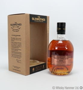 Glenrothes - 2006 (Single Cask #5469)