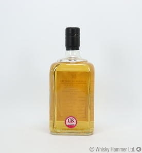 Kilkerran - 12 Year Old (Warehouse Tasting) Thumbnail