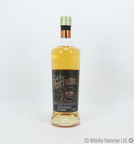 Peat Faerie - 10 Year Old (SMWS Batch #3)