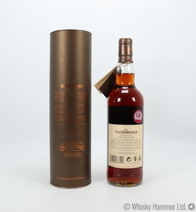 Glendronach - 24 Year Old (1993) Single Cask #656 Thumbnail