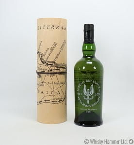 Ardbeg - 10 Year Old (Special Air Service 75th Anniversary)