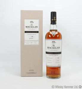 Macallan - 1988 Exceptional Single Cask (Cask #8) Thumbnail