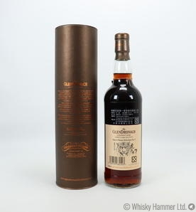 Glendronach - 19 Year Old (1995) Single Cask #1711 Thumbnail