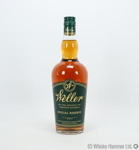 W.L. Weller - Special Reserve (Wheated Bourbon Whiskey) 75cl