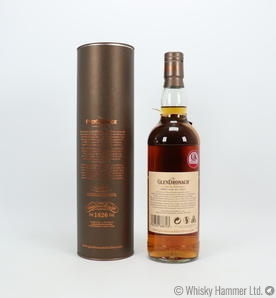 Glendronach - 13 Year Old (2005) Single Cask #1311 Green Welly Stop Exclusive Thumbnail
