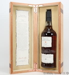 Bowmore - 43 Year Old ('White Bowmore') 1964 Thumbnail