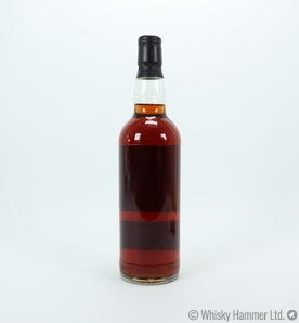 Glen Grant - 24 Year Old (1976) First Cask (#2886) Thumbnail