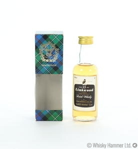 Linkwood - 15 Year Old (Gordon and MacPhail) 5cl Thumbnail