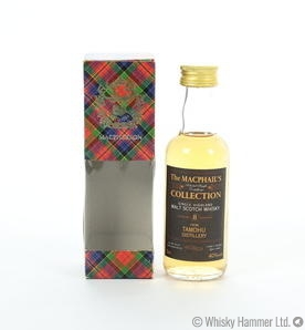 Tamdhu - 8 Year Old (MacPhail's Collection) 5cl Thumbnail