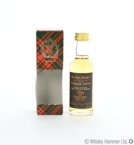The Glenturret - 1988 (MacPhail's Collection) 5cl