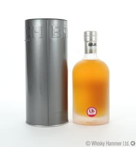 Bruichladdich - 23 Year Old (1992) Micro-Provenance Single Cask Thumbnail