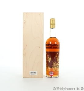 Macallan - 20 Year Old (60th Anniversary Old Malt Cask) Thumbnail