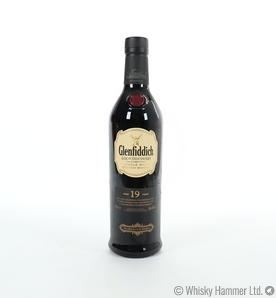 Glenfiddich - 19 Year Old Age Of Discovery (Bourbon)