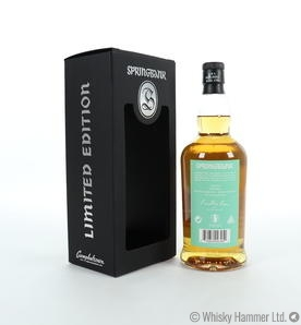Springbank - 15 Year Old (Rum Wood) Thumbnail