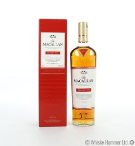 Macallan - Classic Cut (2018) Limited Edition US Import (75cl)