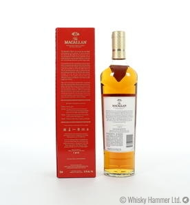 Macallan - Classic Cut (2018) Limited Edition US Import (75cl) Thumbnail